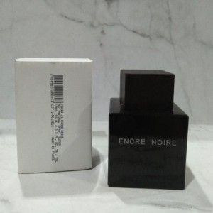تستر اصلی لالیک مشکی-چوبی-انکر نویر | Lalique Encre Noire Tester
