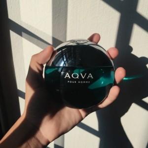 تستر ادو تویلت مردانه بولگاری مدل Aqva Pour Homme حجم 100 میل