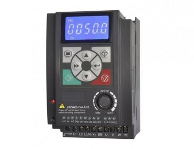 Hpmont HD09-2S0P7G / 220v-0.75kw