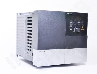HYUNDAI N700E-037HF / 380v-3.7kw