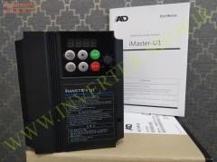 iMaster U1-0040-4 / 380v-0.4kw