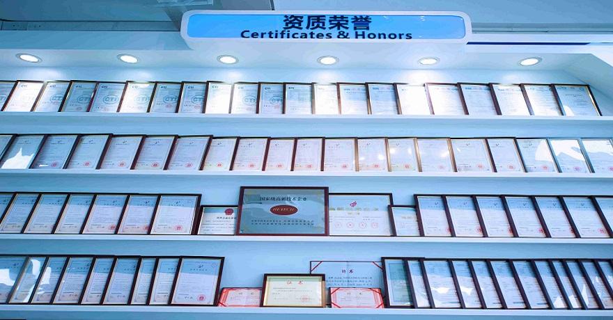 hpmont certificate
