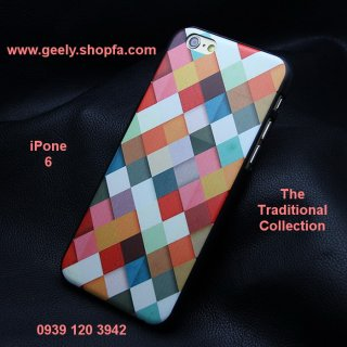 The Traditional Collecton 2016 for iPhone 6