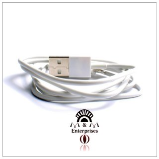 Charger Cable For iPhone 5 5g 5S 5C 6 for iPad Mini