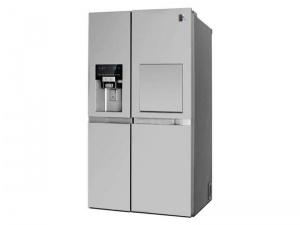 یخچال و فریزر ساید بای ساید دوو مدل D2S-3033