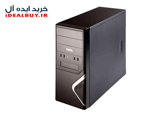 کامپیوتر دسکتاپ سادیتا  SC104-8G1T