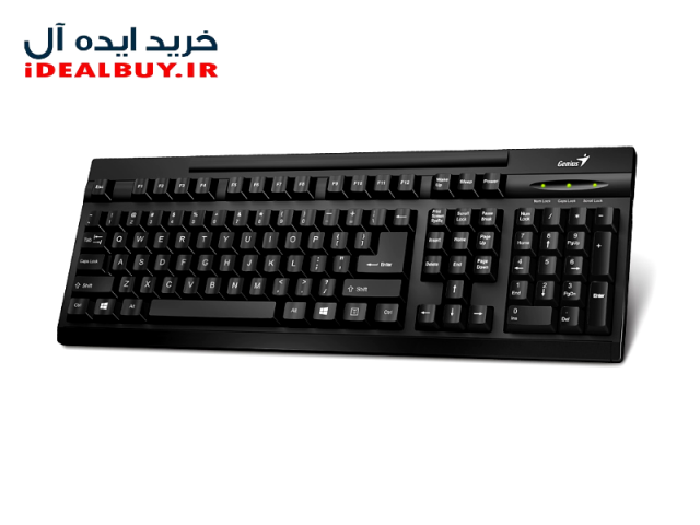 کیبورد Genius KB-125 Keyboard