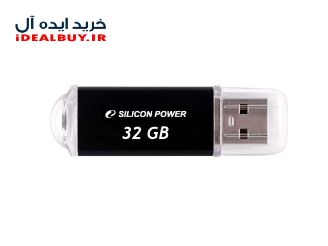 فلش مموری Silicon Power Ultima II i-Series 32GB