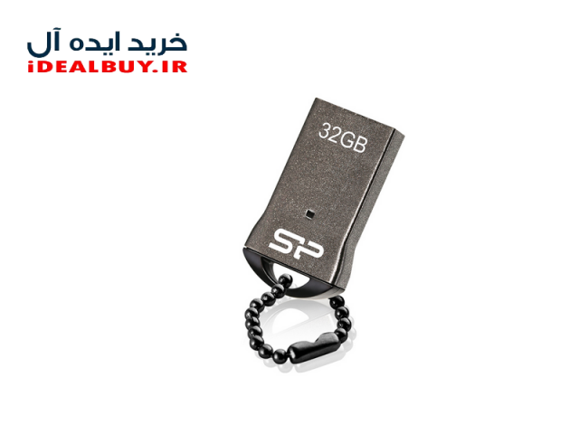 فلش مموری Silicon Power Touch T01 32GB