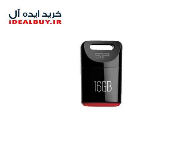 فلش مموری Silicon Power Touch T06 16GB