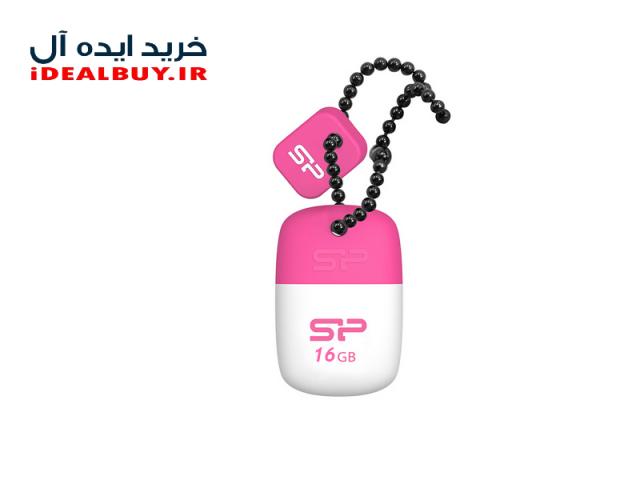 فلش مموری Silicon Power Touch T07 16GB