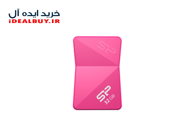 فلش مموری Silicon Power Touch T08 32GB