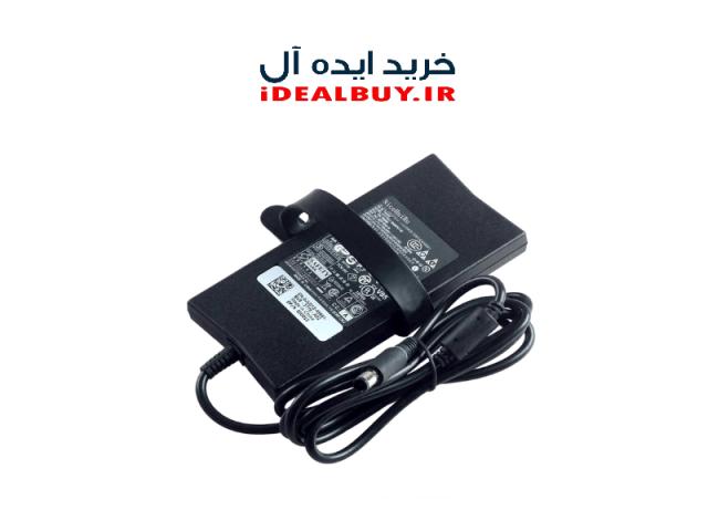 شارژر لپ تاپ Dell Slim 19.5V 4.62A