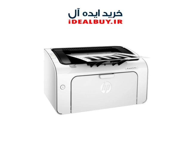 پرینتر HP LaserJet Pro M12a Laser Printer