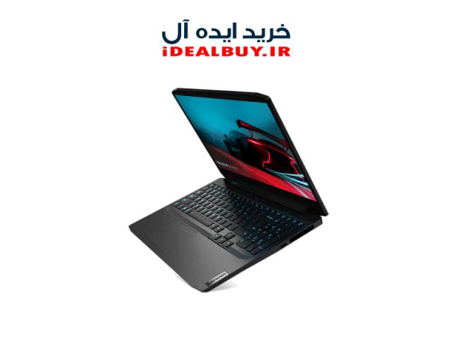 لپ تاپ  Lenovo Gaming 3  i7/16/256+1/4GB