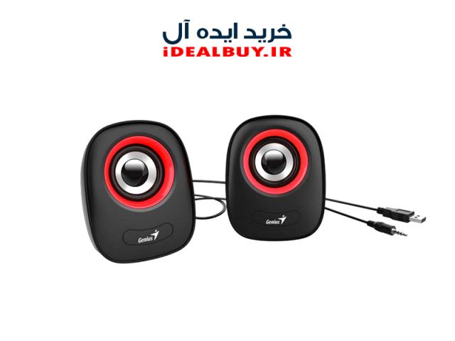 اسپیکر GENIUS SP-Q160 DESKTOP Speaker