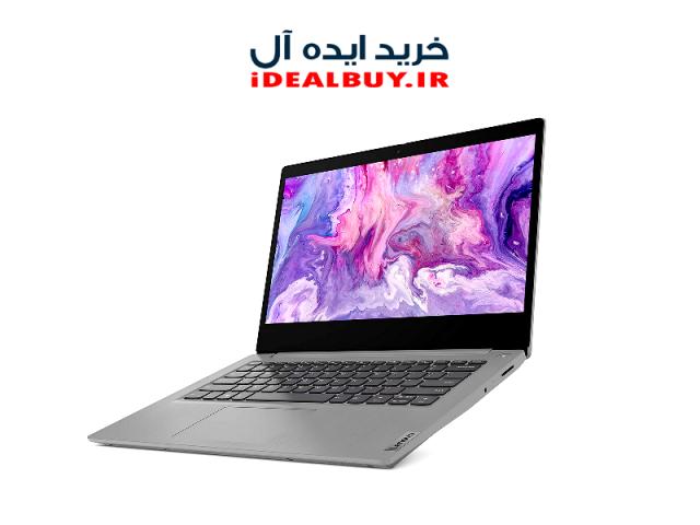 لپ تاپ  Lenovo Ideapad 3 - i3/8/1+128/2