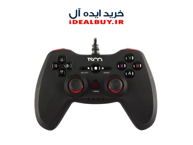 دسته بازی Tsco TG 115 Controller