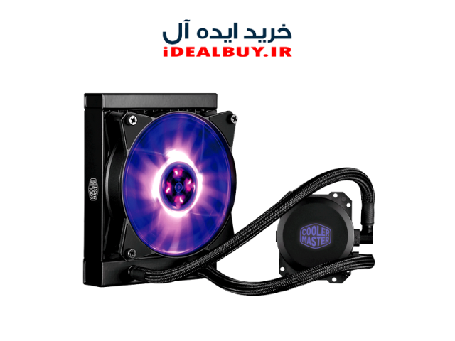 خنک کننده پردازنده Cooler Master MasterLiquid ML120L RGB