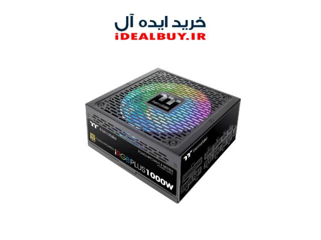 منبع تغذیه کامپیوتر 1000 Thermaltake Toughpower iRGB PLUS
