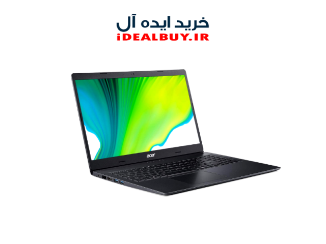 لپ تاپ  Acer Aspire 3 A315-57G-75CB   i7/12/1/2