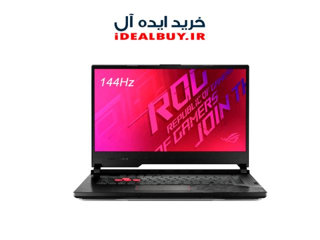 لپ تاپ  ASUS ROG Strix G512LI - B 15  i7/32/1/4