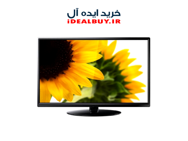 مانیتور / تلویزیون  Shahab 24SH81N1 LED TV 24 Inch