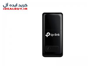 مودم روتر ADSL2 Plus بیسیم N300 تی پی-لینک TD-W8961N_V1
