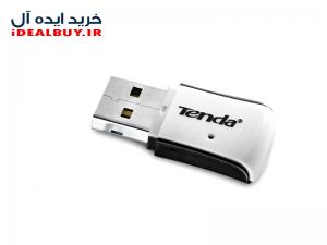 کارت شبکه بیسیم و USB تی پی-لینک  TL-WN823N