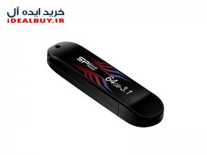 فلش مموری USB 3.1 سیلیکون پاور Jewel J30 ظرفیت 32 گیگابایت