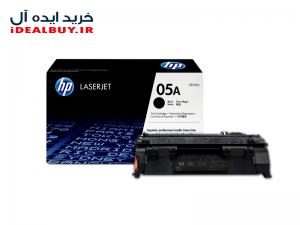 تونر کارتریج لیزری HP 05A