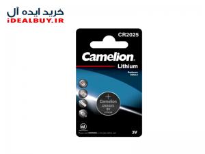 باتری سکه ای کملیون CR2016