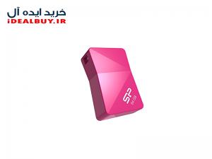 فلش مموری سیلیکون پاور  Touch T30 ظرفیت 32 گیگابایت