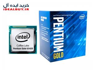 رم دسکتاپ DDR4 تک کاناله 2400 مگاهرتز CL17 گیل  Pristine ظرفیت 8 گیگابایت