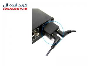 تبدیل کانکتور فیش آداپتور برق به 2 میلی متر