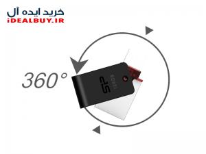 فلش مموری Silicon Power X31 OTG 32GB