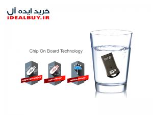 فلش مموری  Silicon Power Touch T01 64GB
