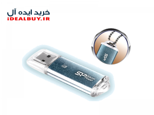فلش مموری Silicon Power Marvel M01 64GB