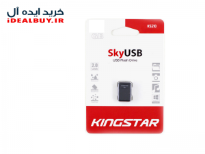 فلش مموری Kingstar sky USB KS210 32GB