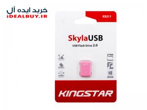 فلش مموری Kingstar sky USB KS210 16GB