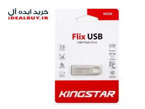 فلش مموری Kingstar Nino USB KS215 64GB