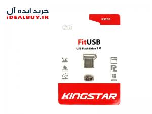 فلش مموری Kingstar KS230 64GB