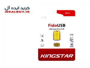 فلش مموری Kingstar KS218 64GB