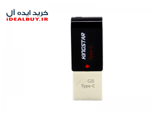 فلش مموری Kingstar C40 64GB