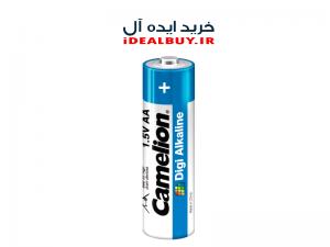 باتری Camelion AAA Alkaline Diji Batteries 2 Pack