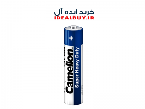 باتری Camelion AA Super Heavy Duty Batteries 2 Pack
