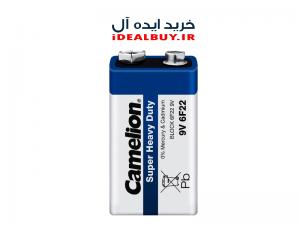 باتری Camelion AAA Super Heavy Duty Batteries 2 Pack