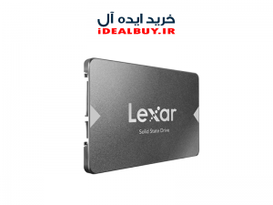 اس اس دی Lexar NS100 SSD Drive 128GB