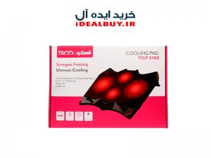 خنک کننده لپ تاپ TSCO TCLP 3102 Coolpad