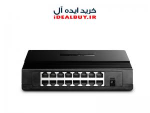 سوییچ شبکه TP-LINK TL-SF1016D 16-Port